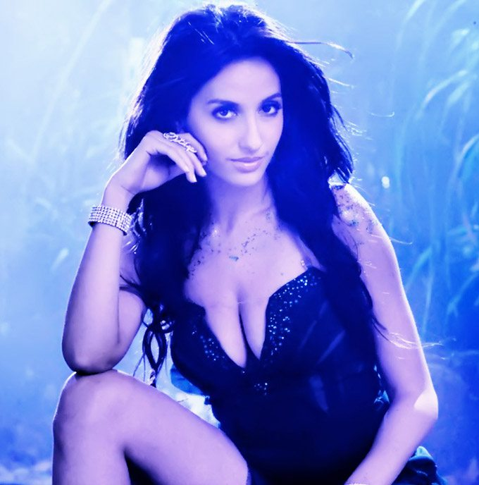 Nora Fatehi Hot images-1