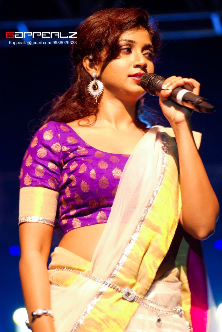 Shreya Ghoshal images