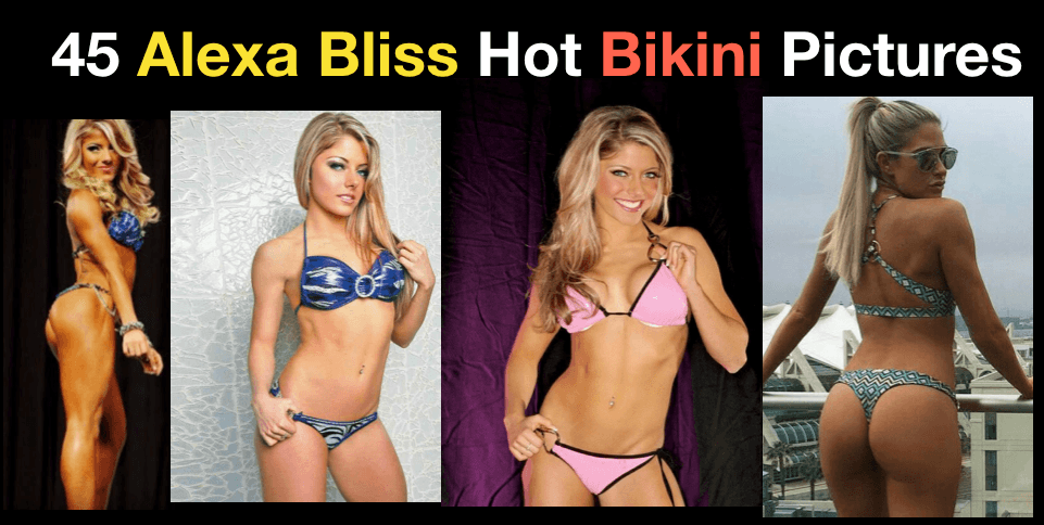 Alexa Bliss Hot Pictures Will Stimulated Their Body Shape Alexa hopefully this doesn't offend you, big fan. bollywood actress images hollywood actress images