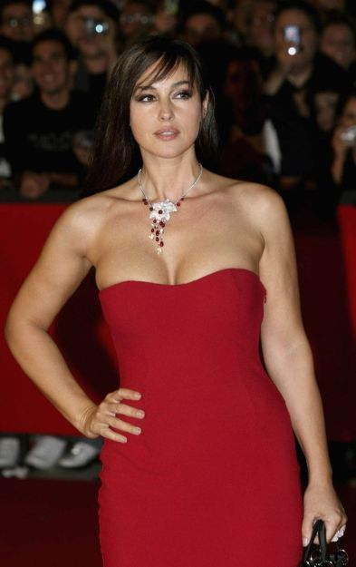 Monica Bellucci hot pic2