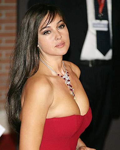 Monica Bellucci hot pic3