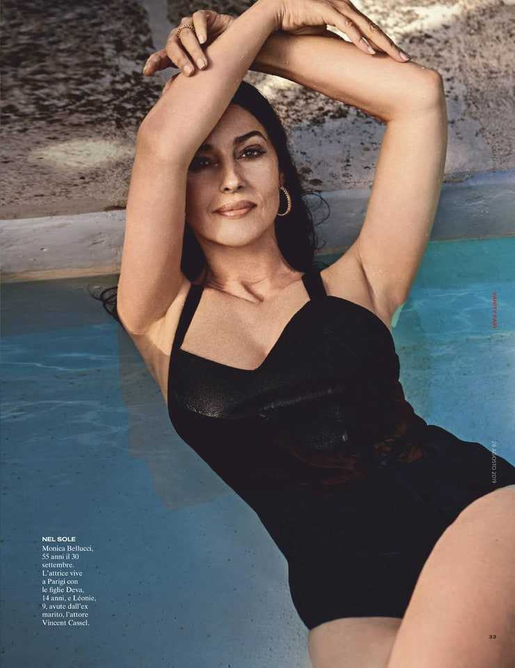 Monica Bellucci hot pic4
