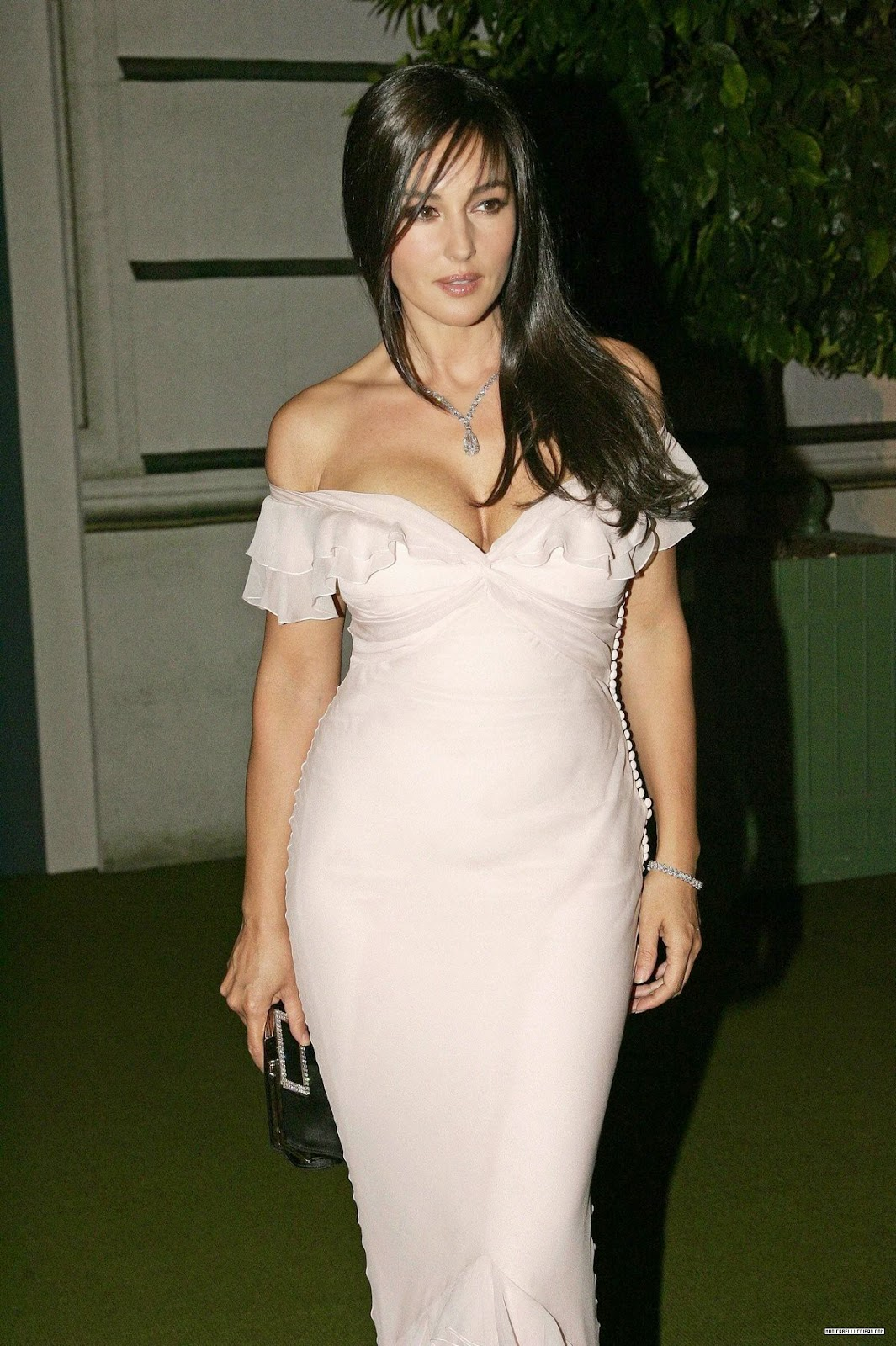 Monica-Bellucci-sexy-dress-hot