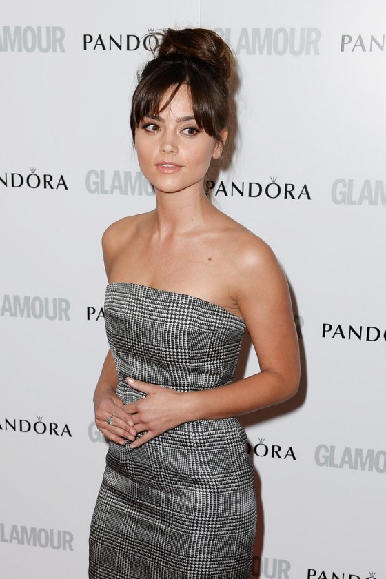 jenna louise coleman hot pictures