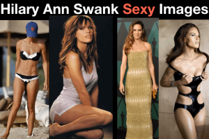Hilary Ann Swank Sexy Images