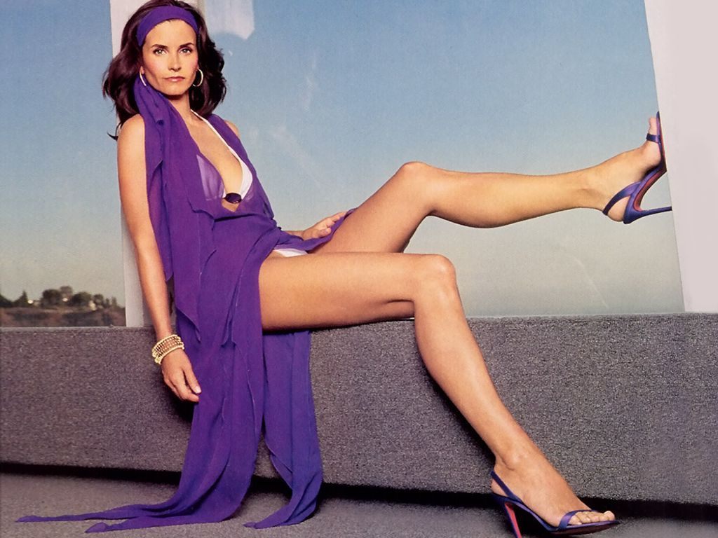 courteney cox hot bikini pic6
