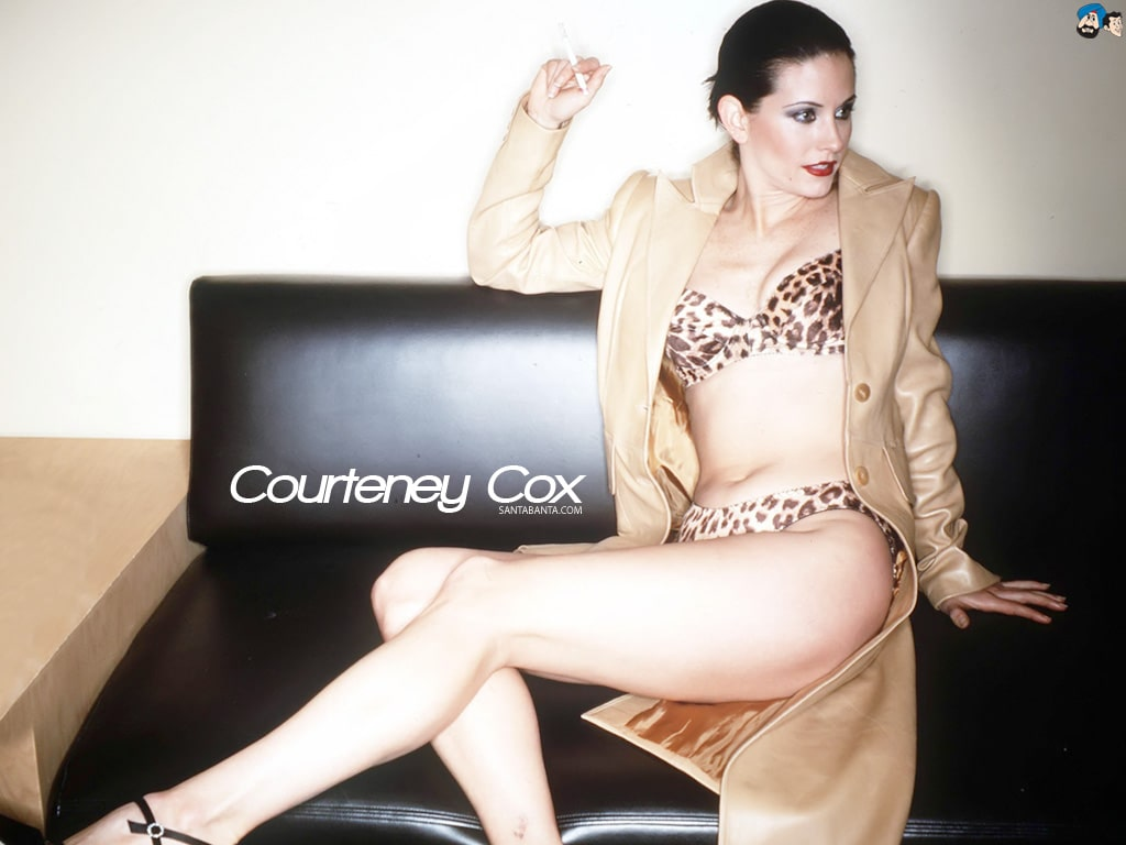 courteney cox sexy pic